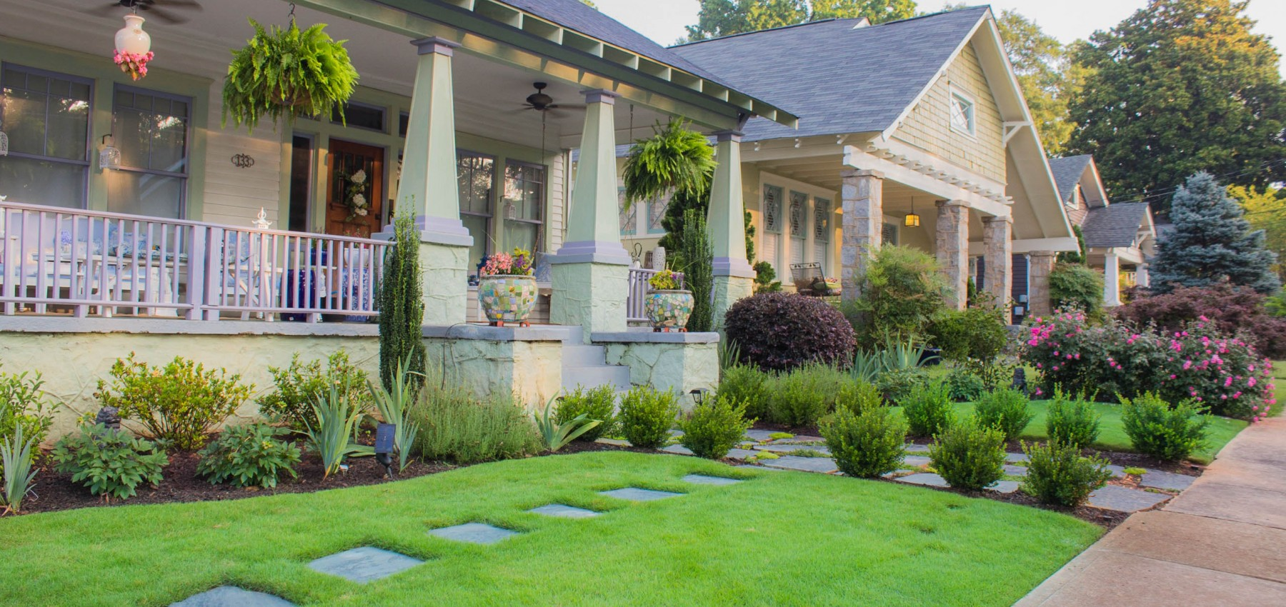 How much does landscape design cost? on Cost To Landscape Small Backyard id=64786